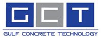 Gulf Concrete Technology Logo