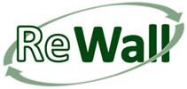 ReWall logo